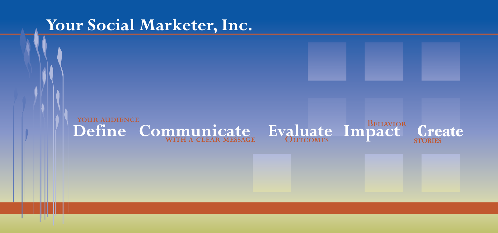 Your Social Marketer